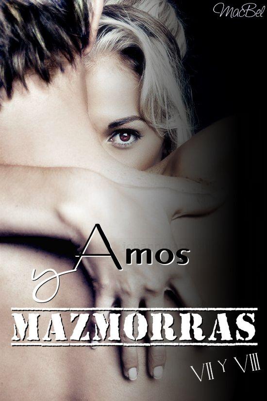 Fan Art para AMOS Y MAZMORRAS VII Y VIII, de Lena Valenti (Maca - Bookceando Entre Letras)