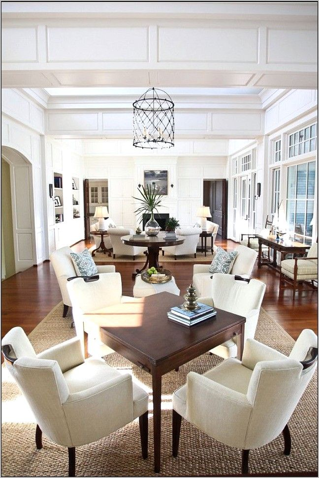 Large Living Dining Room Ideas In 2020 Rectangular Living Rooms Long Living Room Long Living Room Layout