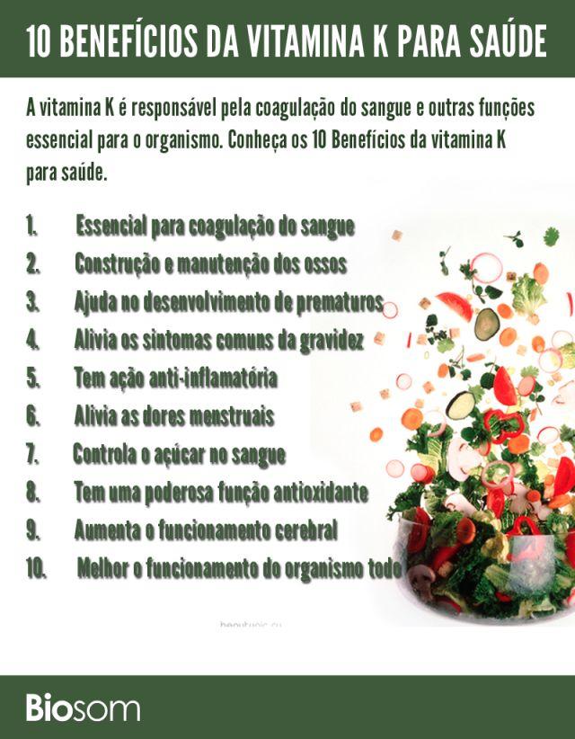 Clique na imagem para ver os 10 benefícios incríveis da vitamina K para saúde…