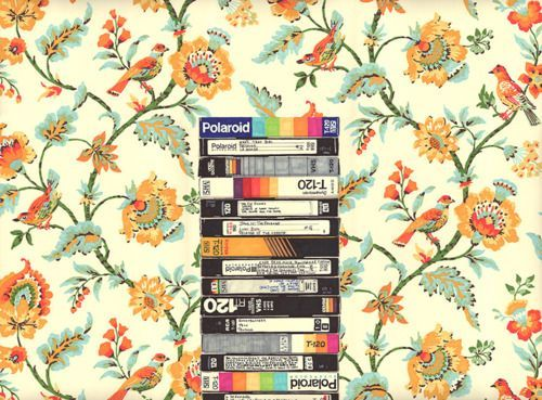 Illustration - illustration  - VHS (Entry Hall Wallpaper)  permanent marker on paper   22 1/2 x 30 inches   hbt...   illustration :     – Picture :     – Description  VHS (Entry Hall Wallpaper)  permanent marker on paper   22 1/2 x 30 inches   hbt12-p007  2012  -Read More –