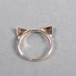 Image of Kitty Cat Ring