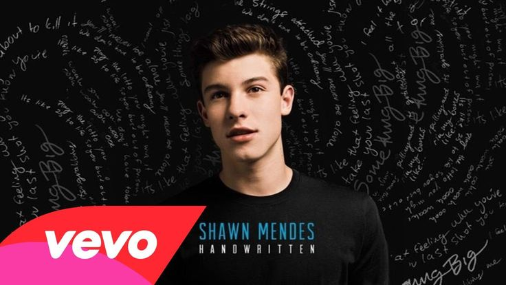 Shawn) so this is my song... I stayed up all night finishing it for this one girl... But I'm still not gonna say who it is...