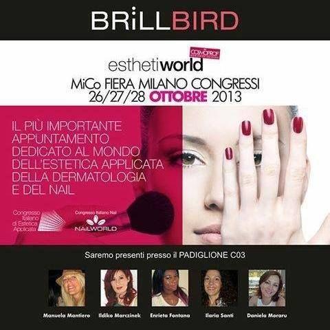 Milano - Estethiworld 26/27/28 Ottobre