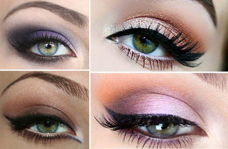 Μακιγιάζ για πράσινα μάτια (1)