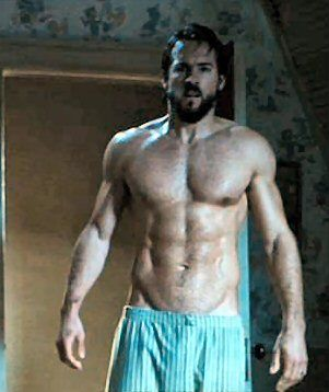 Future Exhusband - Oct 28, 2012- I never saw Amityville Horror but I like to believe its a porno starring Ryan Reynolds