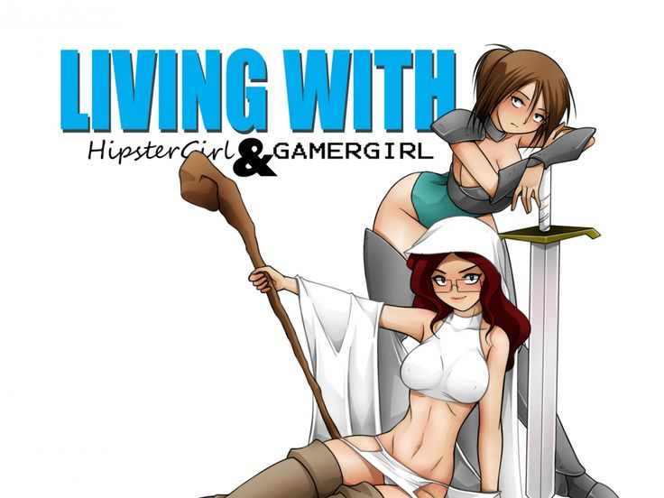 [MegaPost]Living with hipster and gamer girl.+10 si te gusta - Taringa!