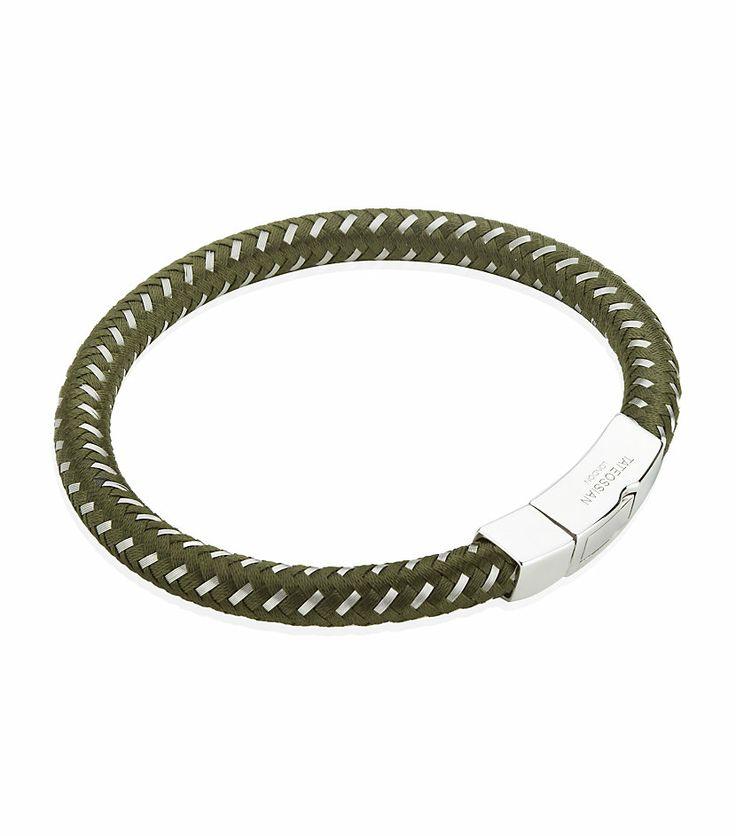 #Tateossian Vienna Bracelet