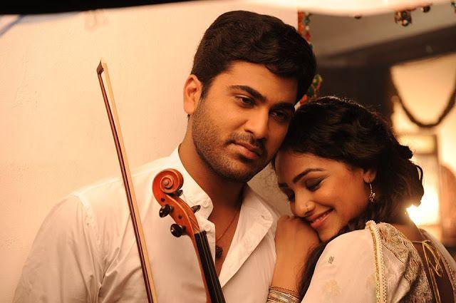 Malli Malli Idi Rani Roju - About - Love - Nithya Menon - Sharwanand