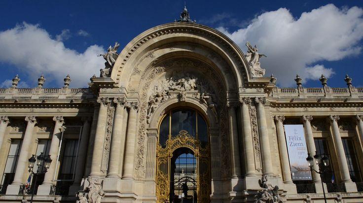 Ecrire la langue de l'autre Rencontres littéraires au Petit Palais à Paris