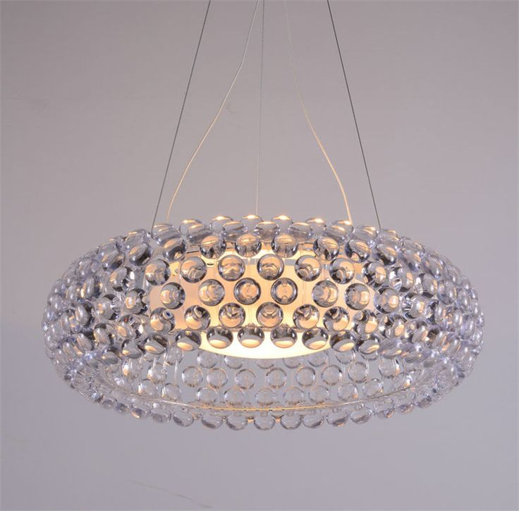 New Foscarini Caboche Ball Pendant Lamp Ceiling Light Dining Room Chandelier