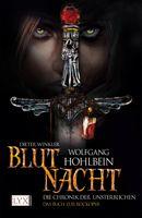 Taschenbuch-Ausgabe Blutnacht Die Chronik der Unsterblichen