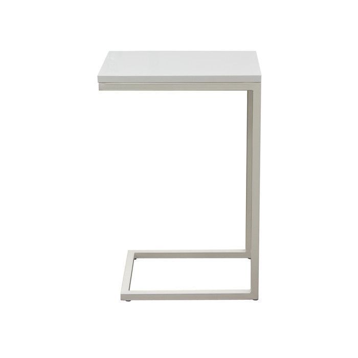 FREE SHIPPING! Shop AllModern for Diamond Sofa End Table - Great Deals on all  products with the best selection to choose from!