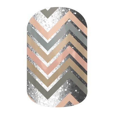 Jamberry Sugar & Spice - Jamberry Nails wraps are Buy 3, Get 1 FREE! Click here to order -> www.nicoleknaus.jamberrynails.net