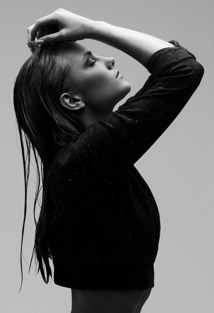Caroline Kristiansen By Stefano Fabbri. 992