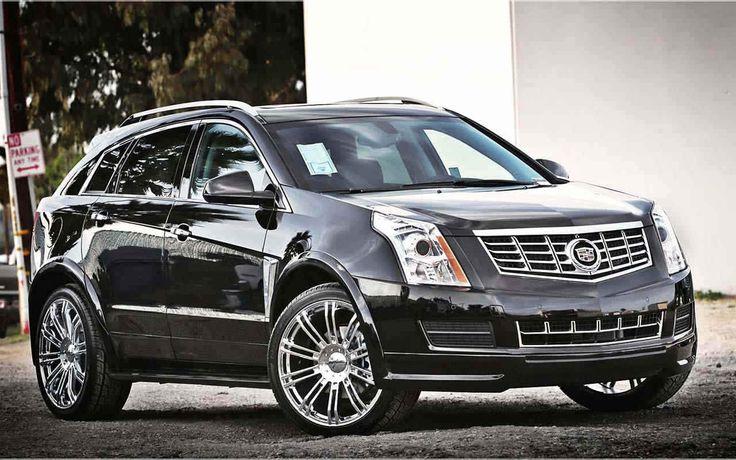 2018 Cadillac SRX News, Price, Specs - http://www.carmodels2017.com/2016/04/01/2018-cadillac-srx-news-price-specs/