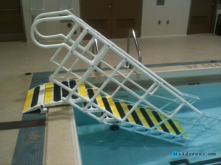 17 best ideas about pool ladder on pinterest swimming for Above ground pool ladder ideas