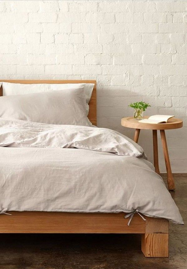 Affordable designer bed linen from Mark Tuckey for Cotton On's new collection.