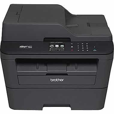 Brother MFC-L2720DW Monochrome Laser All-In-One On Sale $249.99 only!