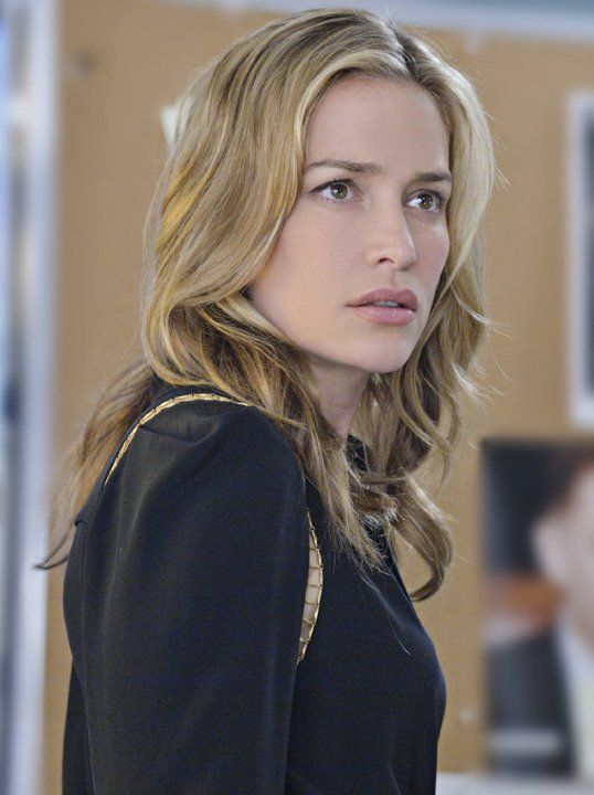 Still of Piper Perabo in Covert Affairs (2010)