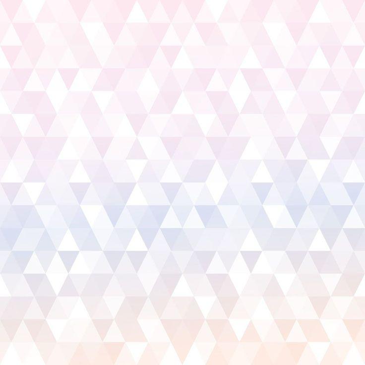 25 melhores ideias de papel de parede geom trico no pinterest - Cenefas de papel para paredes ...