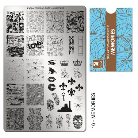 Moyra- 16-Memories  Available at beautometry.com