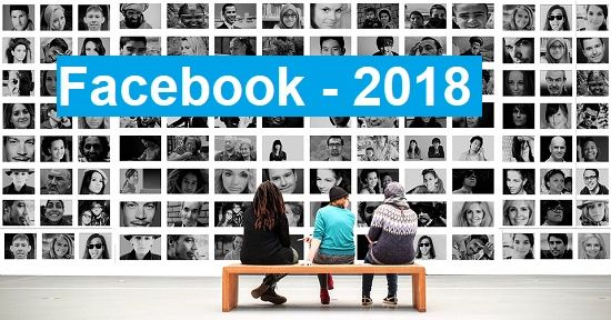 Effective Facebook Marketing Strategies for Your Organization in 2018