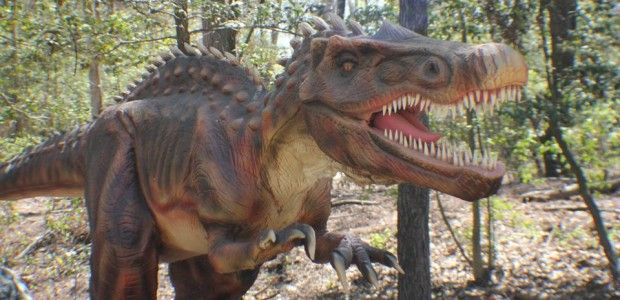 Real Dinosaurs Alive | Dinosaurs Alive