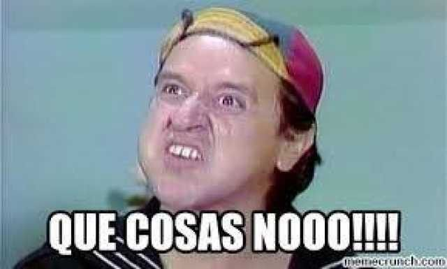 Kiko Que Cosas No Humor Memes Memes De Quico Memes Sarcasticos Memes Mexicanos Divertidos