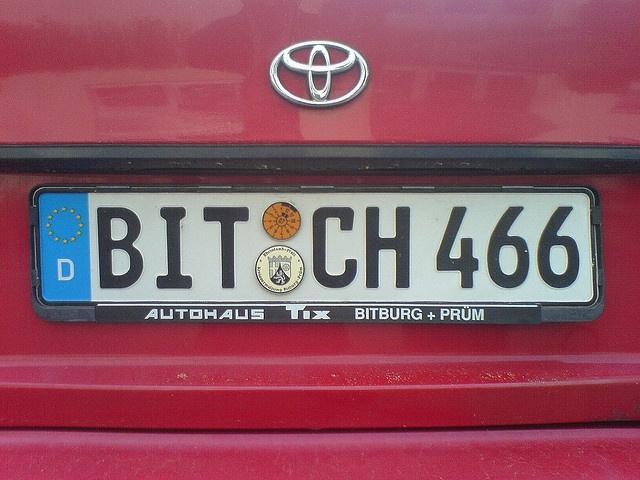 Real German Humor