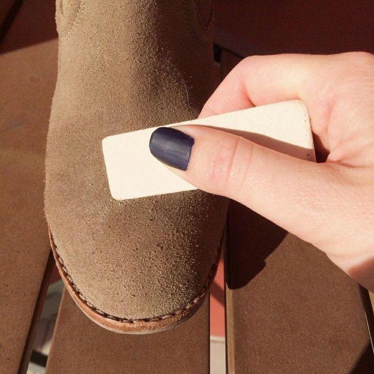 Reinigung der Kleidung – Tolle Tricks zum Entfernen hartnäckiger Flecken #Uggbo… Titanium High Fashion For Women