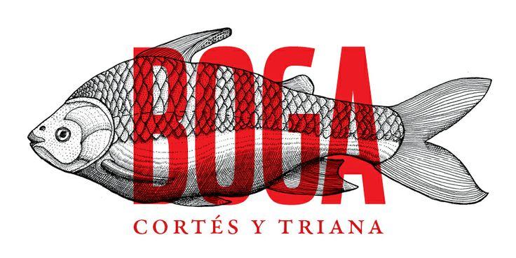 BOGA Cortes y Triana.  Nuestra marca. 2014