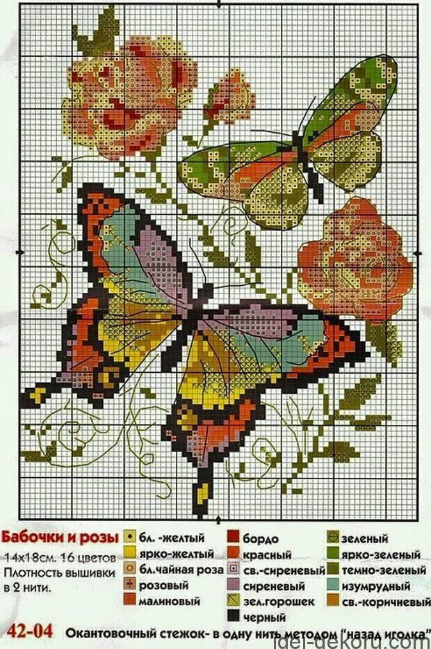 Читайте також також Схеми вишивки квітів(29 схем) Схеми вишивки сердець до Дня Валентина 30 схем вишивки птахів Алфавіт. Моногорами. Схеми вишивки Новорічні мотиви. 40 схем … Read More