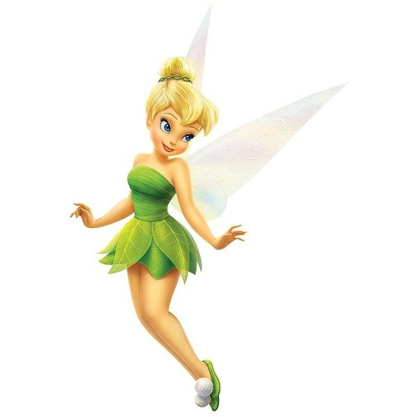 how to draw tinkerbell fairies