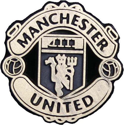 Manchester United Badge - Fuzzbeed HD Gallery