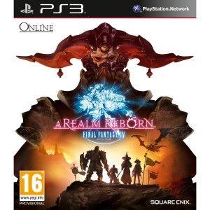 Final Fantasy XIV - A Realm Reborn - Review Preview sozusagen ein Sneak Review... unsere ersten Eindrücke lest ihr hier: http://frankies-world.de/?p=3340