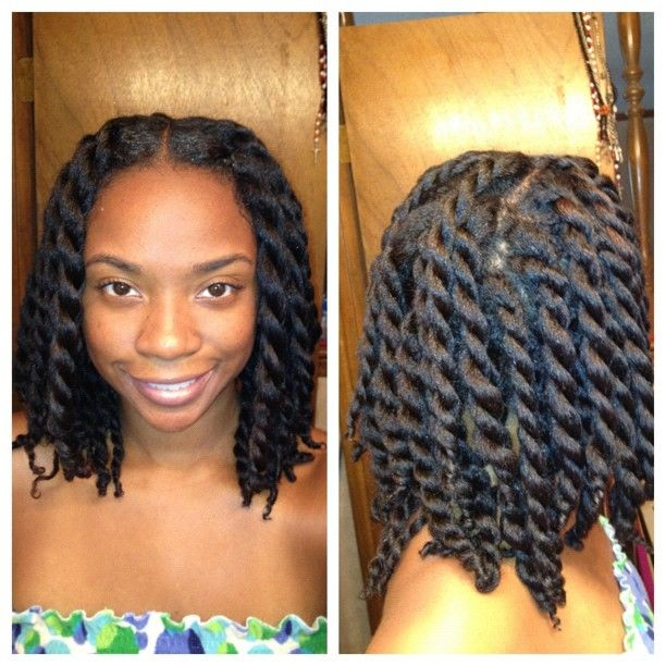 Easy Hairstyles For Natural Hair long protective style this is one of my favorite styles because its so easy Long Protective Style This Is One Of My Favorite Styles Because Its So Easy