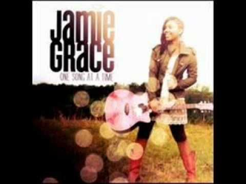 Jamie Grace -- Holding On ~ I absolutely love this girl's voice!!! #Awesomeness