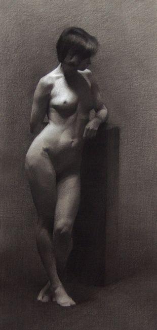Rafaella Freyre, Florence Academy