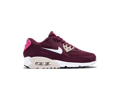 wholesale dealer b2ae6 3d8a7 hombre nike air max 90 hyperfuse vino tinto zapatillas