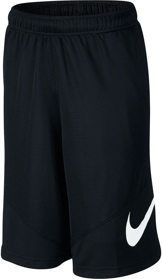 Nike Dri-FIT Basketball Athletic Shorts - Boys 8-20