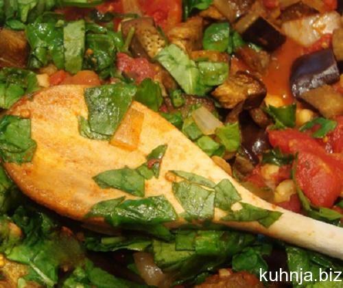 Овощи в аэрогриле. Рецепт. Как легко и просто приготовить вкусные тушеные овощи в аэрогриле. Рецепты вкусных блюд в аэрогриле.
