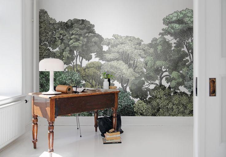 Hey,+look+at+this+wallpaper+from+Rebel+Walls,+Bellewood!+#rebelwalls+#wallpaper+#wallmurals