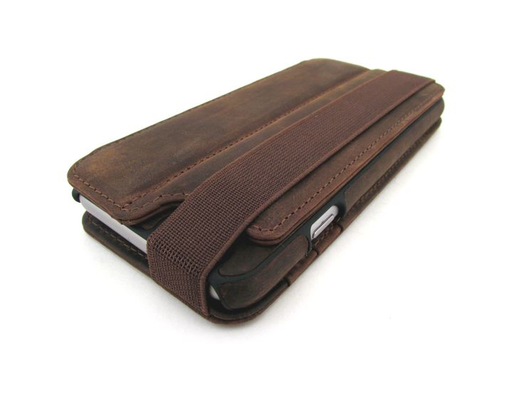 SPORT leather wallet case by Dock Artisan | Doc Artisan