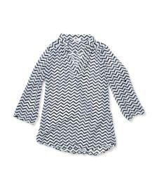 Print blouse by Ardene