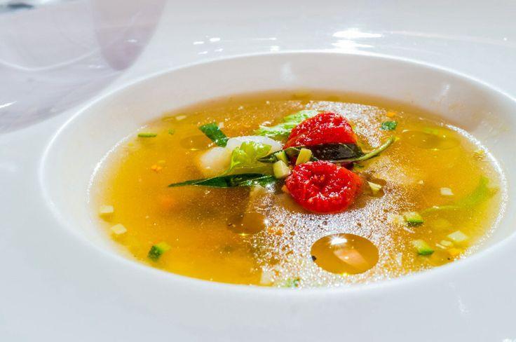 un piatto d'eccezione selezionato da Roberto Petza per entrare a far parte delle migliori ricette che troverete su:  Encyclopédie de la Gastronomie italienne