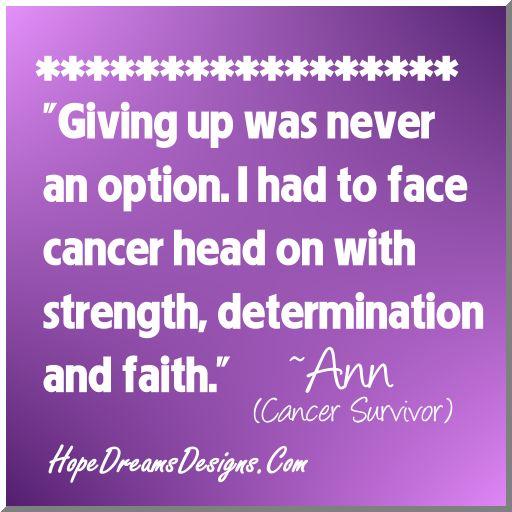 Cancer Sucks Quotes: 17 Best Cancer Survivor Quotes On Pinterest