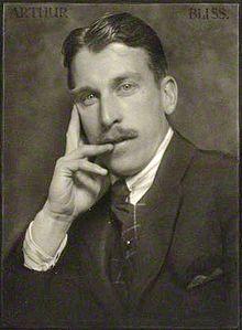 Arthur Bliss (1891-1975)