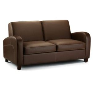 This Julian Bowen Vivo Sofabed Is Luxurious And Comfortable