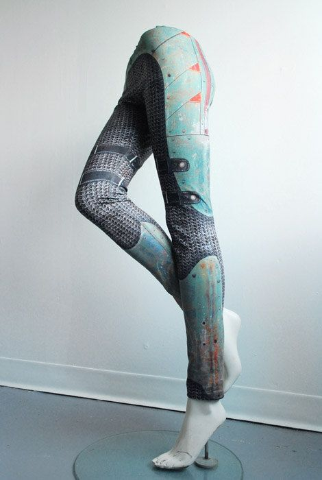 Armour Leggings