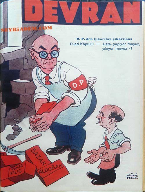 Devran 1953